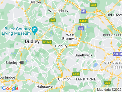 Injury solicitor in Oldbury
