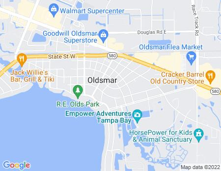 payday loans in Oldsmar