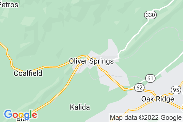 Oliver Springs, TN