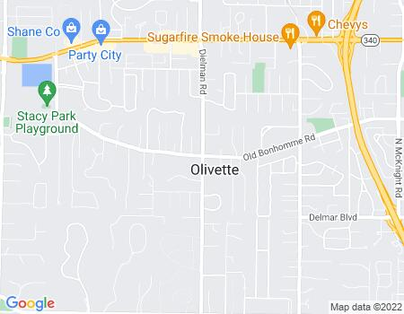 payday loans in Olivette