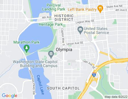 payday loans in Olympia