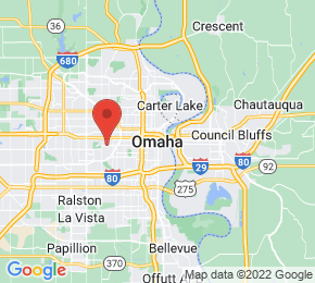 Job Map - Omaha, Nebraska  US