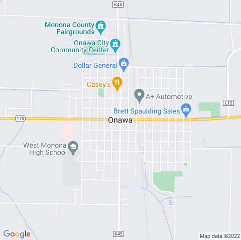 Payday Loans in Onawa