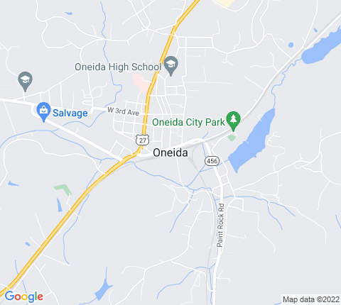 Payday Loans in Oneida