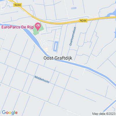 bed and breakfast Oost-Graftdijk