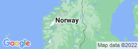 Oppland map