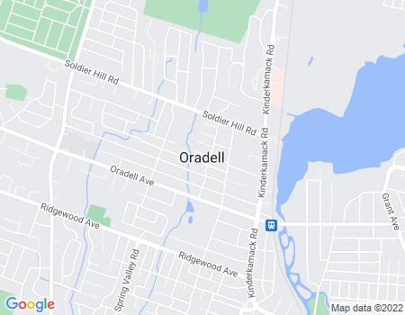payday loans in Oradell
