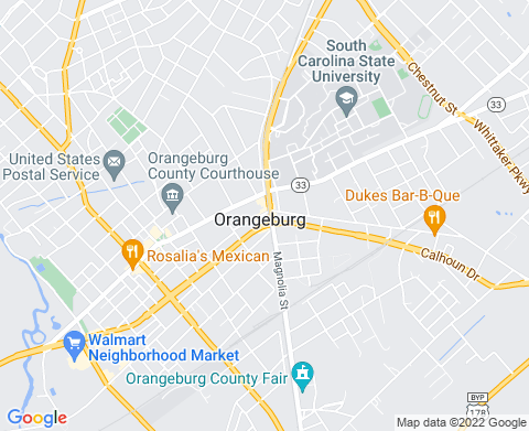 Payday Loans in Orangeburg