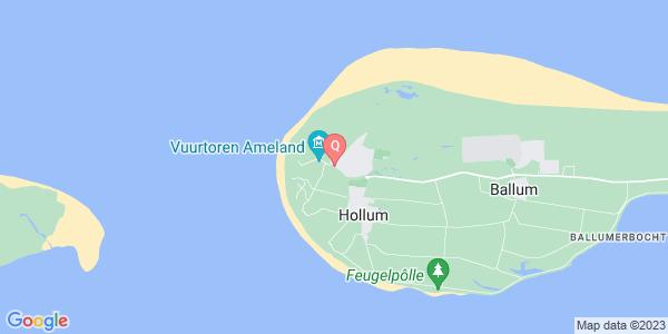 Oranjeweg 42B, 9161 CC Hollum