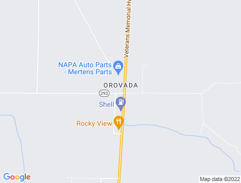 Payday Loans in Orovada
