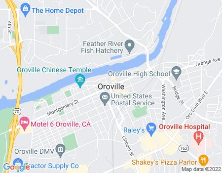 payday loans in Oroville