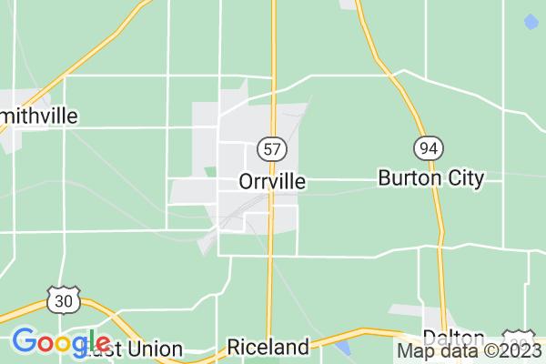 Orrville, OH