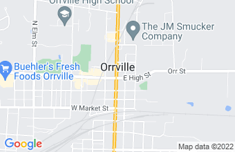payday and installment loan in Orrville