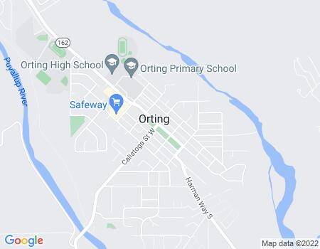 payday loans in Orting