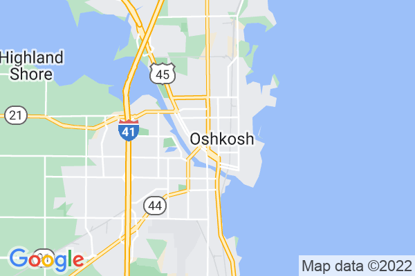 Oshkosh, WI