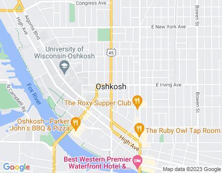 payday loans in Oshkosh
