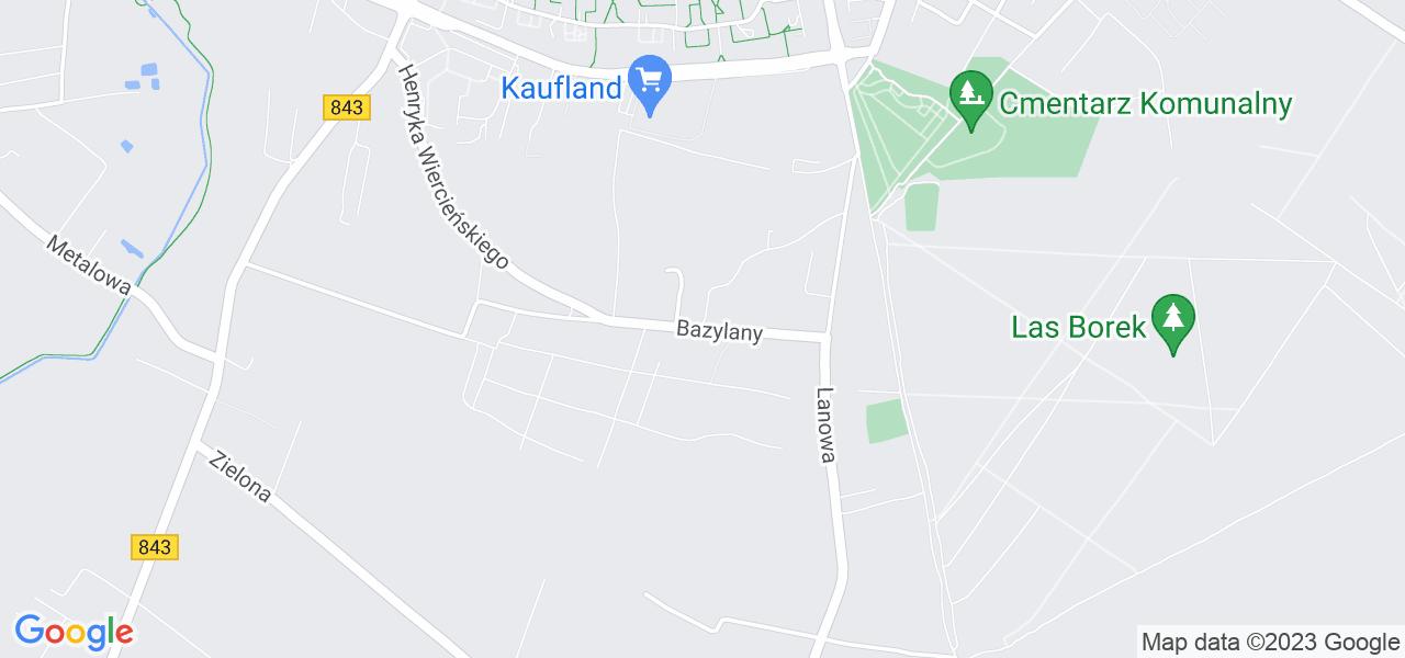 Osiedle Osiedle Bazylany w Chełmie – w tych punktach ekspresowo wyślesz turbinę do autoryzowanego serwisu