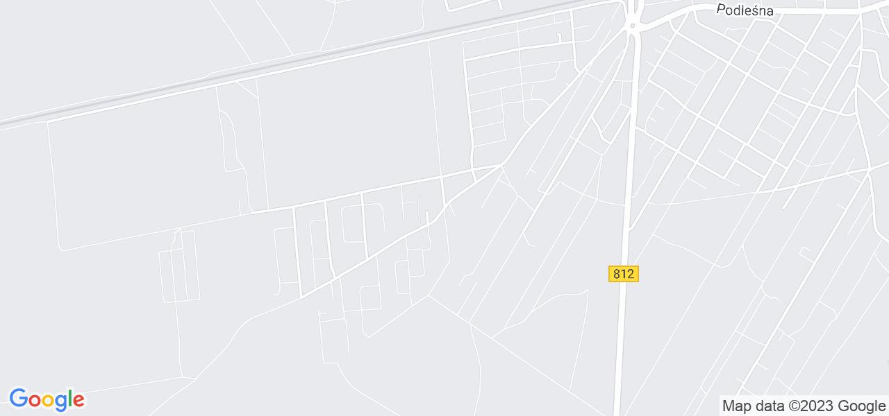 Osiedle Osiedle Grzybowe w Białej Podlaskiej – w tych punktach ekspresowo wyślesz turbinę do autoryzowanego serwisu