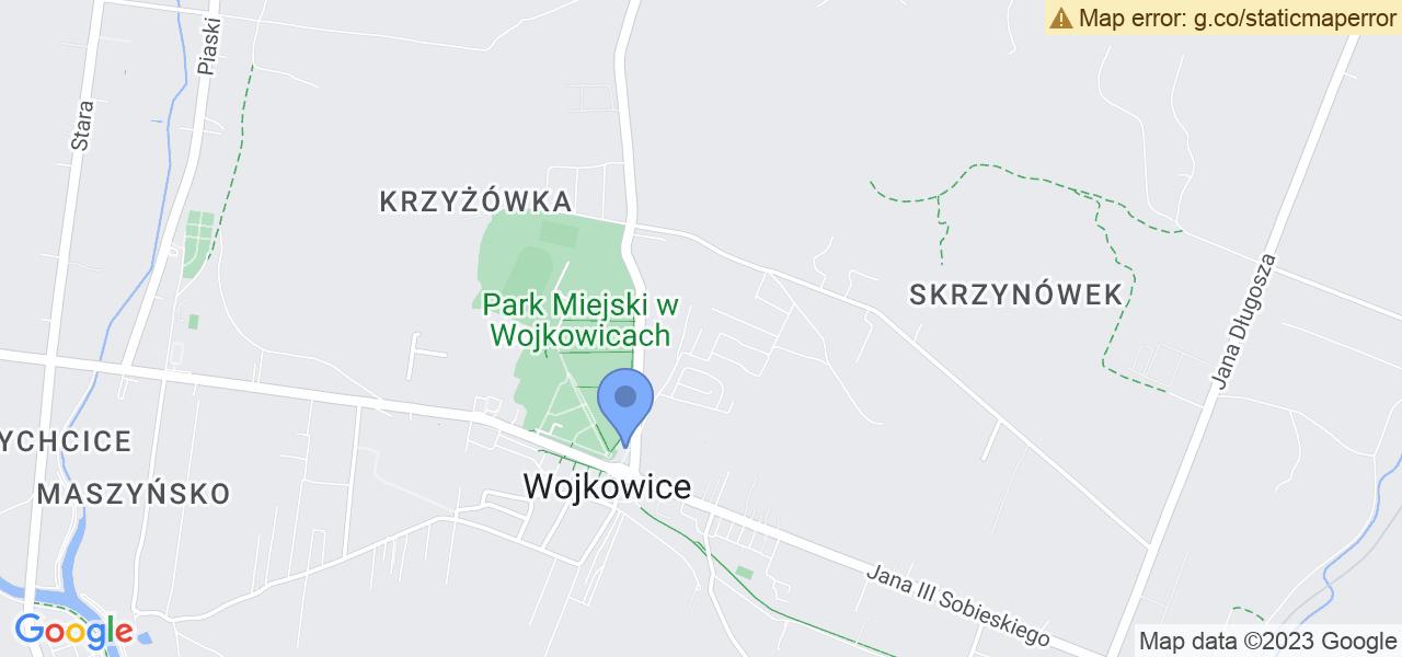 Osiedle Osiedle Józefa Plaka w Wojkowicach – w tych punktach ekspresowo wyślesz turbinę do autoryzowanego serwisu