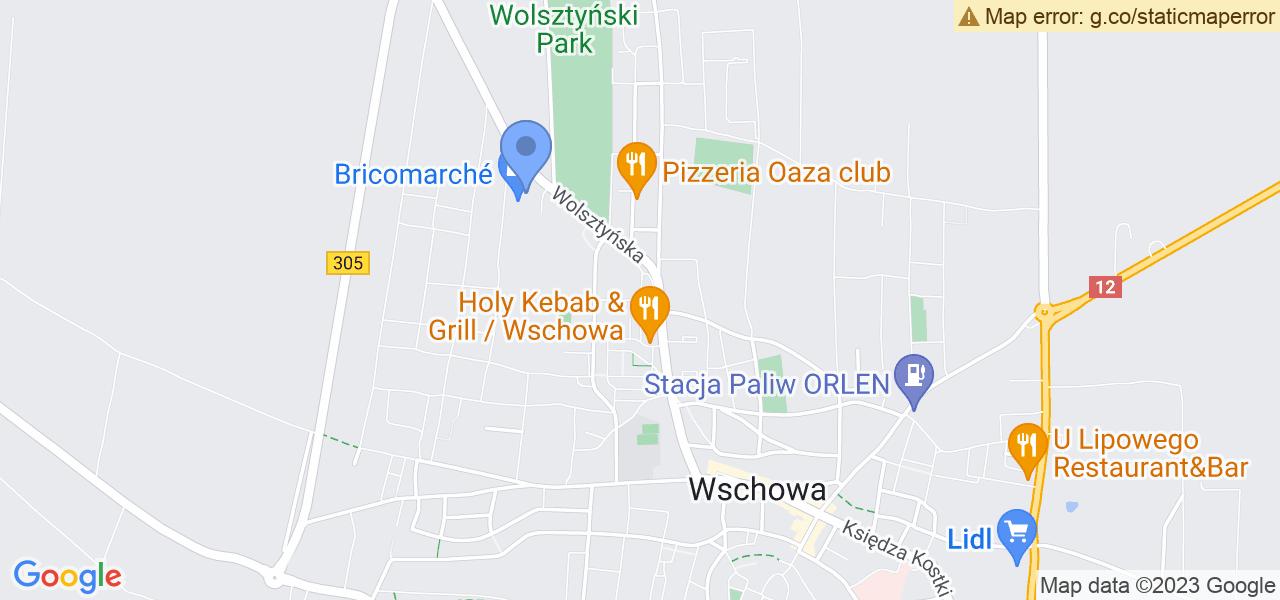 Osiedle Osiedle Jagiellońskie w Wschowie – w tych punktach ekspresowo wyślesz turbinę do autoryzowanego serwisu