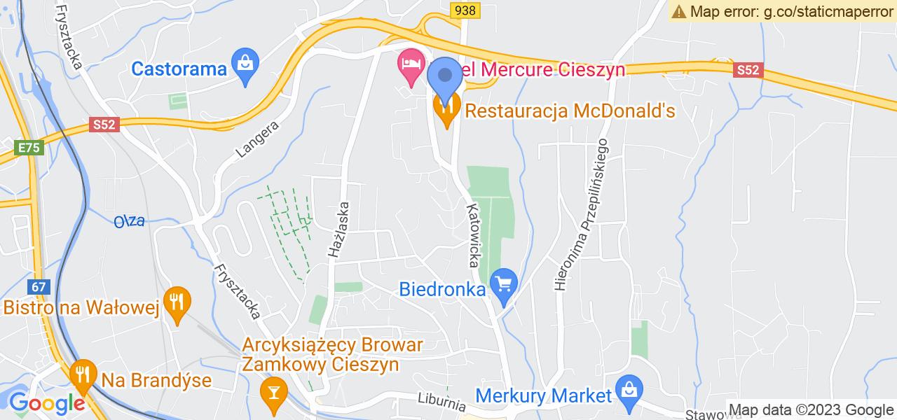 Osiedle Osiedle Kamienna w Cieszynie – w tych punktach ekspresowo wyślesz turbinę do autoryzowanego serwisu