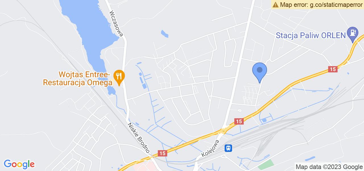 Osiedle Osiedle Karbowskie w Brodnicy – w tych punktach ekspresowo wyślesz turbinę do autoryzowanego serwisu