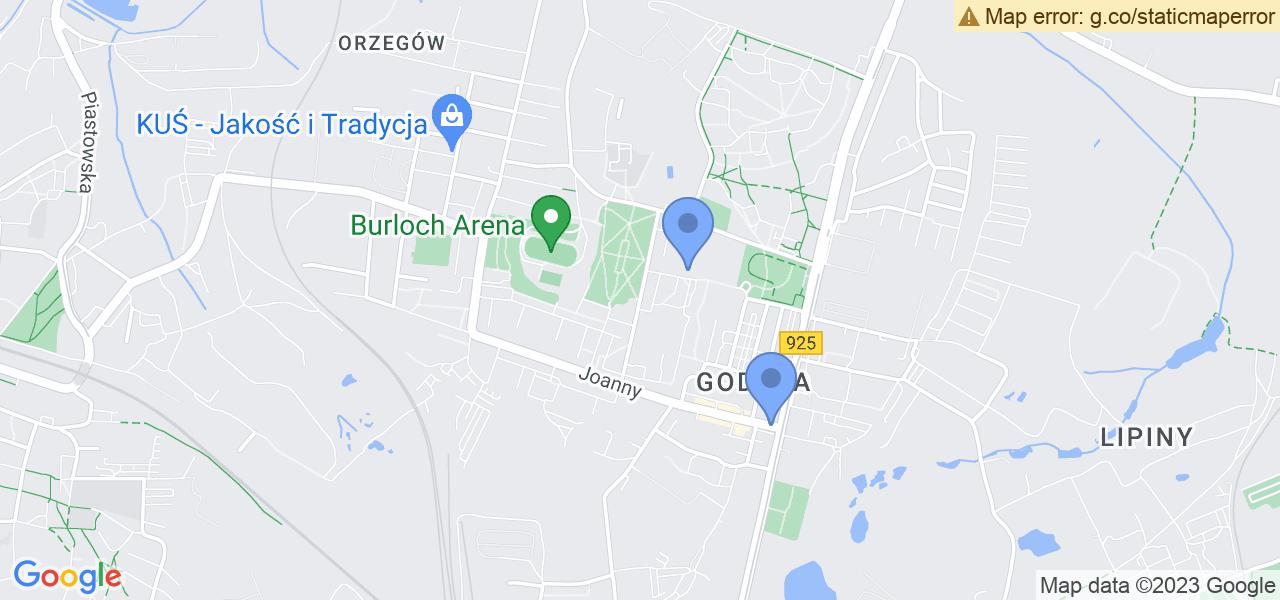 Osiedle Osiedle Podlas w Rudzie Śląskiej – w tych punktach ekspresowo wyślesz turbinę do autoryzowanego serwisu