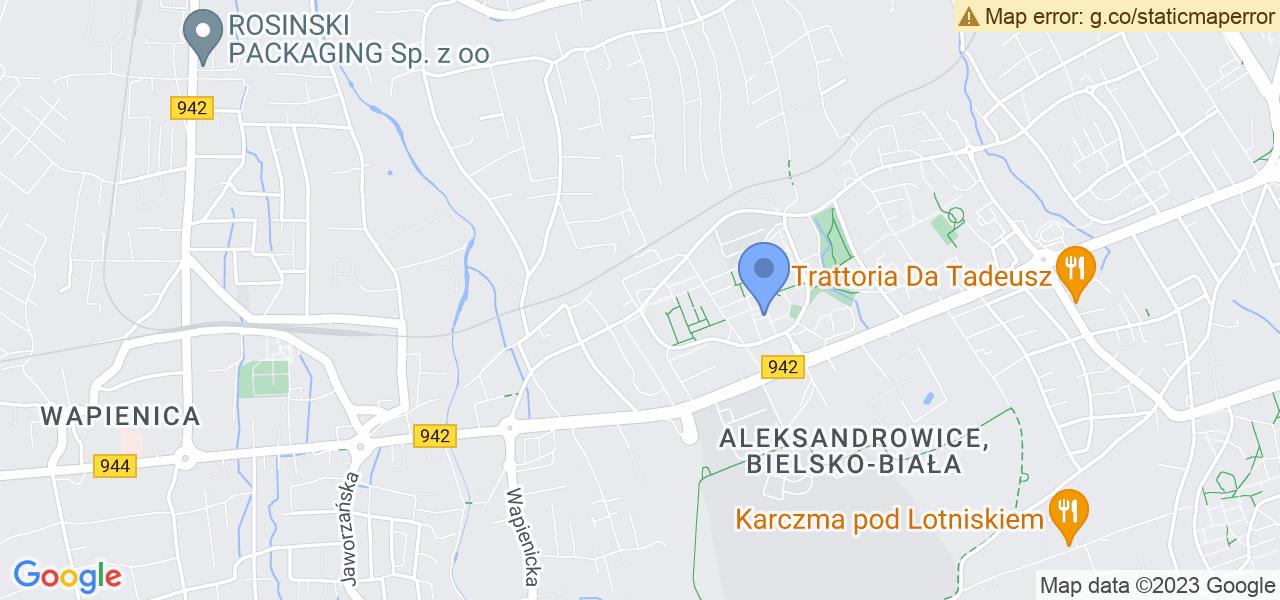 Osiedle Osiedle Polskich Skrzydeł w Bielsku-Białej – w tych punktach ekspresowo wyślesz turbinę do autoryzowanego serwisu