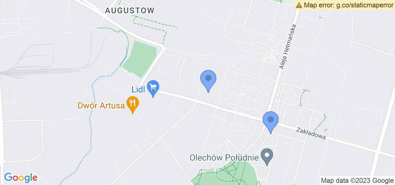 Osiedle Osiedle Słowiańskie w Łodzi – w tych punktach ekspresowo wyślesz turbinę do autoryzowanego serwisu