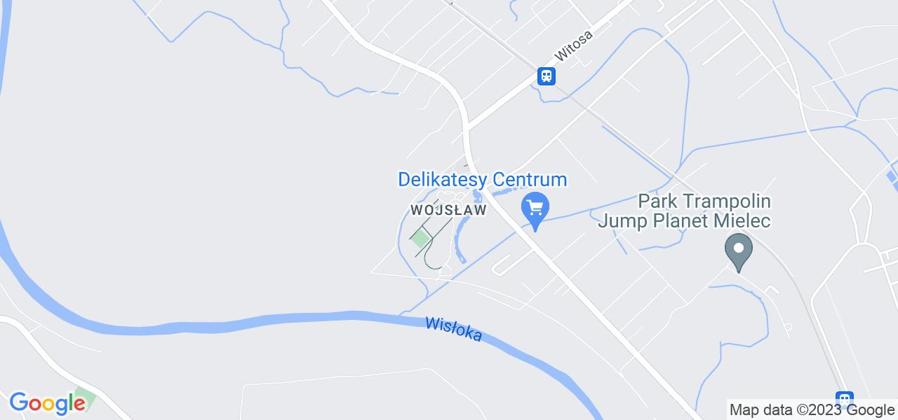 Osiedle Osiedle Wojsław w Mielcu – w tych punktach ekspresowo wyślesz turbinę do autoryzowanego serwisu