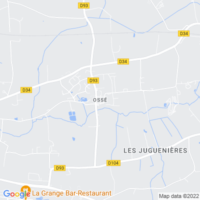 bed and breakfast Osse