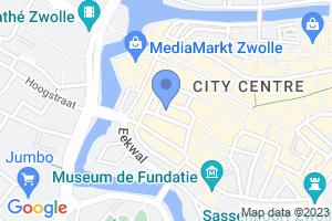 Ossenmarkt 40, Zwolle