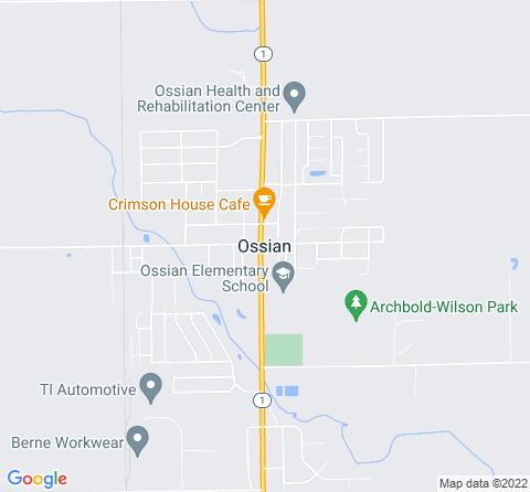 Payday Loans in Ossian
