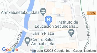 Iber Loteria mapa
