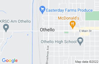 payday and installment loan in Othello