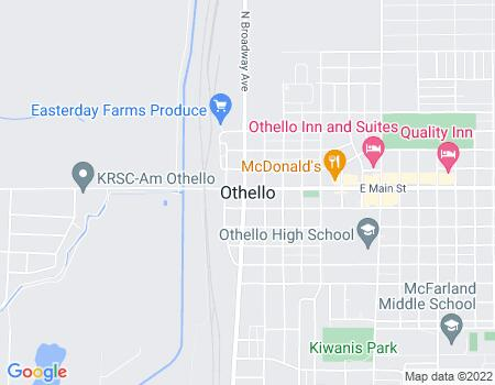 payday loans in Othello