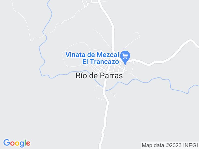 Otzumatlan (Rio de Parras), Michoacan