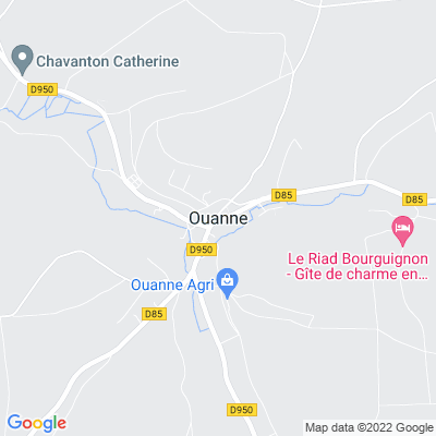 bed and breakfast Ouanne