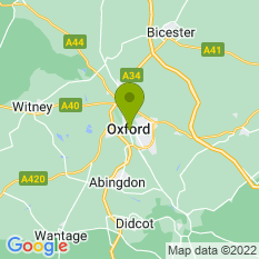 Oxford United Kingdom