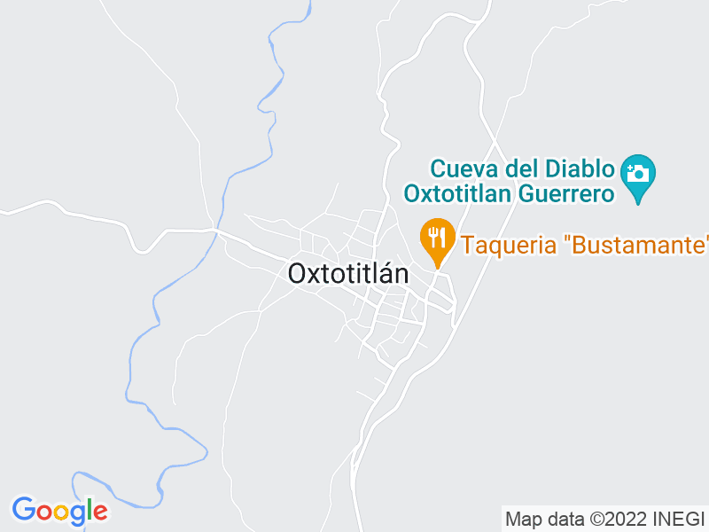 Oxtotitlán, Guerrero
