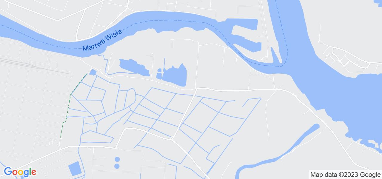 Osiedle Płonia Mała w Gdańsku – w tych punktach ekspresowo wyślesz turbinę do autoryzowanego serwisu
