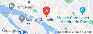 Plan - ENS ÉDITIONS au Salon du Livre à Paris 2019