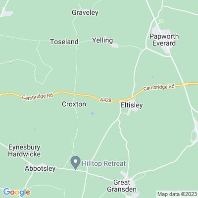 Croxton Park Location