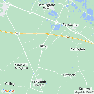 Hilton Maze Location