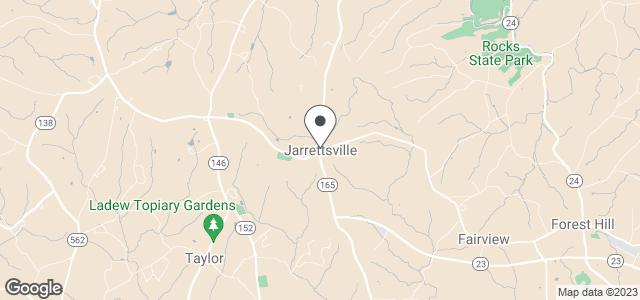 JARVIS, INC.