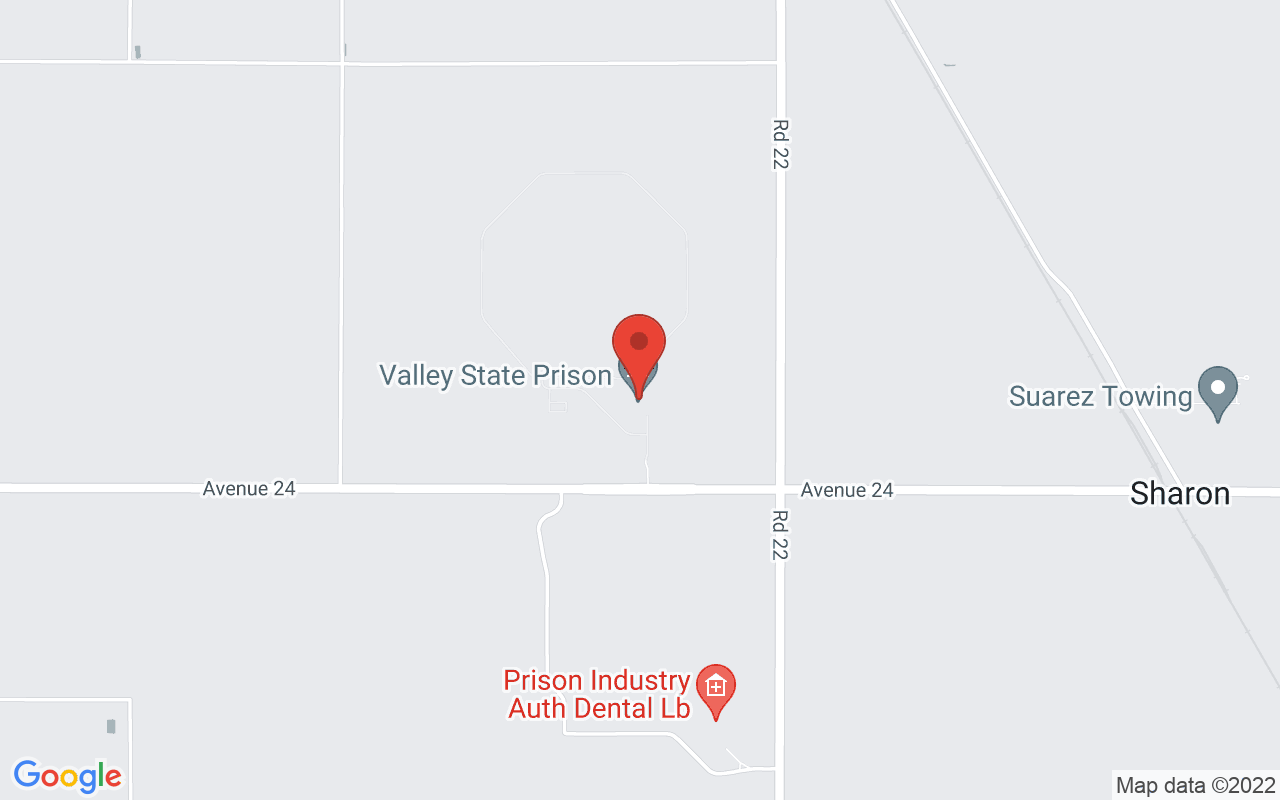Valley State Adult School (Valley State Prison for Women)