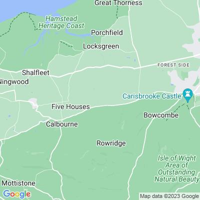 Swainston Location