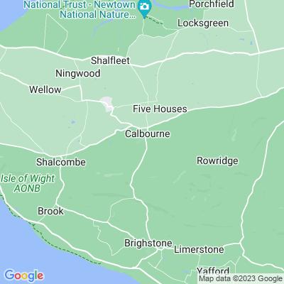 Westover Location