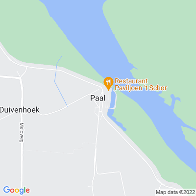 bed and breakfast Paal