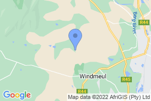 Paardeberg Road, Windmuel, 7630